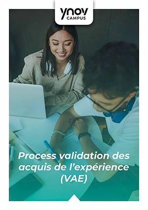 pdf du process de validation des acquis de l'expérience (VAE)