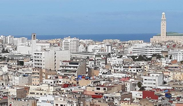 étudier à Casablanca