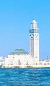 Casablanca Ynov Campus