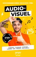 Ynov Audiovisuel