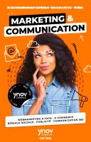 Ynov Marketing et Communication
