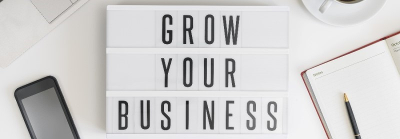 Image grow your business
